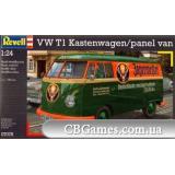 RV07076  VW T1 Transporter (Kastenwagen)