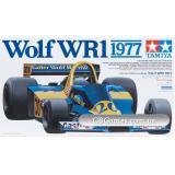Автомобиль Wolf WR1 1977 (TAM20064) Масштаб:  1:20