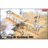 RN612  De Havilland DH-2 (Літак)