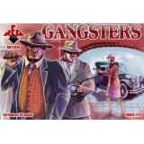 Gangsters (RB72036) Масштаб:  1:72