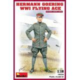 MA16034  Hermann Goering. WW1 Flying Ace