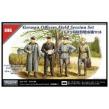 German Officer (TS35006) Масштаб:  1:35