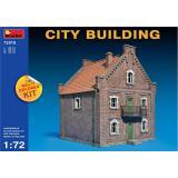 MA72019  City building