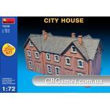 MA72030  City House
