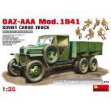 MA35173  GAZ-AAA Mod. 1941 Cargo truck
