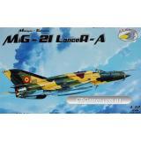 Истребитель Миг-21LanceR-A (Limited Edition) (RVMP72036) Масштаб:  1:72