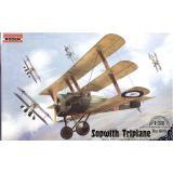 RN609  Sopwith Triplane