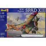 RV04730  Spad XIII WW1 Fighter