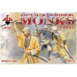 Japanese Warrior Monks (Sohei) (RB72005) Масштаб:  1:72
