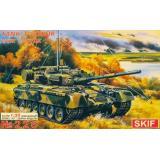 MK226  T-80UDK Soviet commander tank