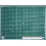 Коврик для резки самовосстанавливающийся мягкий 60х45см (А2) (MOD023)