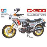 Мотоцикл Honda CX500 Turbo (TAM14016) Масштаб:  1:12