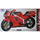 Мотоцикл Honda NR (TAM14060) Масштаб:  1:12