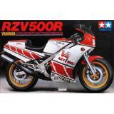 Мотоцикл Yamaha RZV500R (TAM14037) Масштаб:  1:12