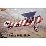 RN608 Albatros D.III (OAW) (Літак)