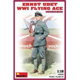 MA16030  Ernst Udet. WWI Flying Ace