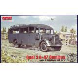 RN720  Opel Blitz Omnibus model W39