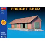 MA72029  Freight shed