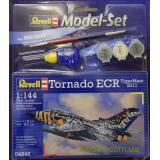 RV64846  Model Set Многоцелевой боевой самолет Tornado ECR 'Tigermeet 2011'