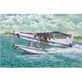 RN445  Pilatus PC-6 B2/H4 Turbo Porter, Floatplane