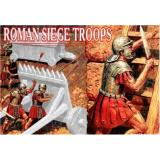 Roman siege troops (ORI72008) Масштаб:  1:72