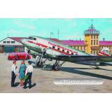 RN309  Douglas DC-3