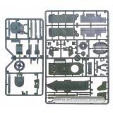 Штурмовая гаубица БТ-42 (UM339) Масштаб:  1:72
