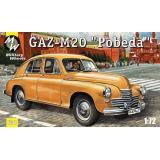 Советский автомобиль ГАЗ-М20