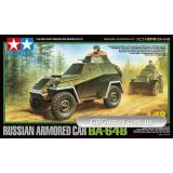 Советский колесный БТР БА-64Б (TAM32576) Масштаб:  1:48