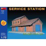 MA72028  Service Station