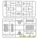 УПГ-250ГМ Установка для проверки гидросистем на базе автомобиля ГАЗ-52 (MW7235) Масштаб:  1:72