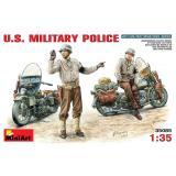 Американская военная полиция (MA35085) Масштаб:  1:35