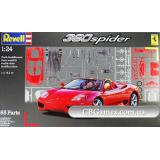 RV07085  Ferrari 360 Spider