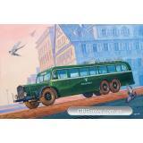 RN729  Vomag 7 OR 660 Omnibus