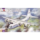 Бомбардировщик JC-130A Геркулес (AMO1439) Масштаб:  1:144