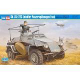 Бронеавтомобиль Sd.Kfz.223 Leichter Panzerspahwagen Funk (HB82443) Масштаб:  1:35