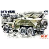 ICM72521  BTR-152K Soviet armored troop-carrier