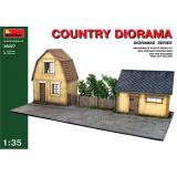 MA36027  Country diorama (Діарама)