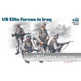 ICM35201  US Elite Forces in Afghanistan, 2001 (Фігури)