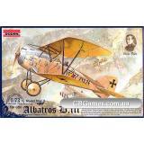 RN026  Albatros D.III (Oeffag) series 253 (Літак)