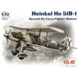 ICM72191  Хейнкель Не-51 В-1