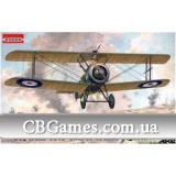 RN052  Sopwith TF.I Camel trench fighter (Літак)