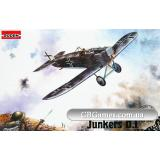 RN041  Junkers D.1  (Літак)