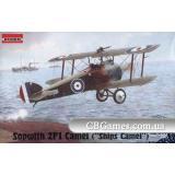 RN044  Sopwith 2F.1 Camel RAF figher (Літак)