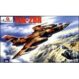 Як-28Р Вариант разведчика на основе Як-28 (AMO7291) Масштаб:  1:72