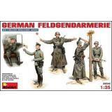 MA35046  German Feldgendarmerie (Фігури)
