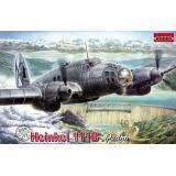 RN005  Heinkel He-111B (Літак)