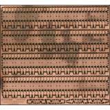 PE7246 Photoetched tracks set for 1/72 T-34 mod.1945 (PE7246) Масштаб:  1:72