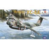 Самолет XC-8A «Buffalo» (AMO1419) Масштаб:  1:144