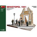 MA36005  Sevastopol, 1941 (Споруди)